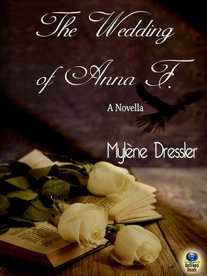 cover image of The Wedding of Anna F.
