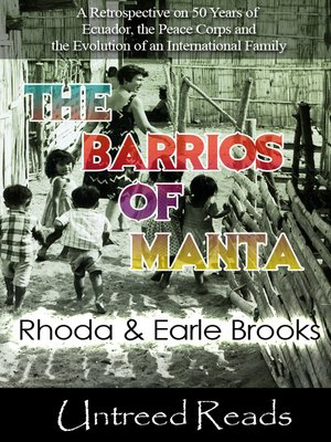 cover image of The Barrios of Manta