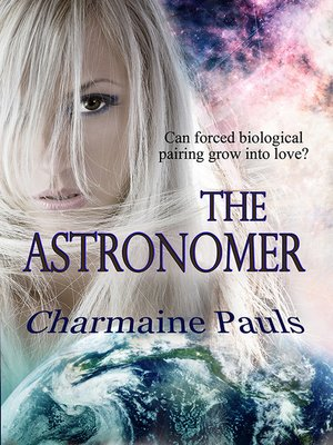 cover image of The Astronomer