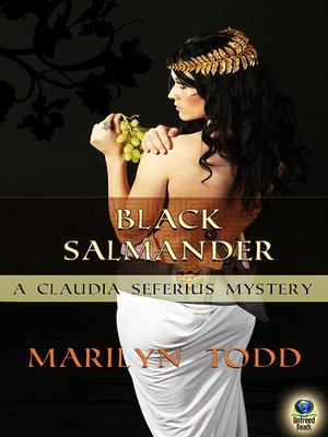 cover image of Black Salamander