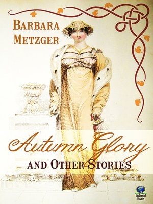 cover image of Autumn Glory and Other Stories