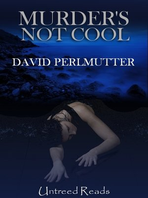 cover image of Murder's Not Cool