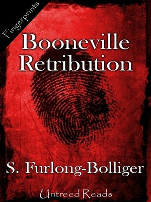 cover image of Booneville Retribution