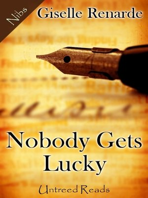 cover image of Nobody Gets Lucky