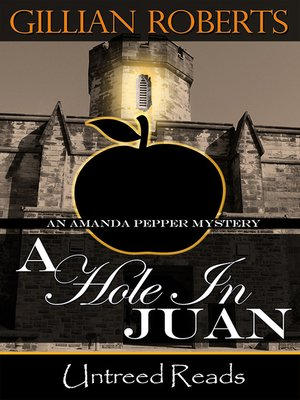 cover image of A Hole in Juan
