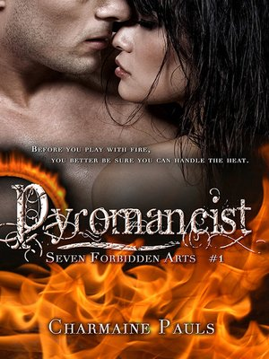 cover image of Pyromancist