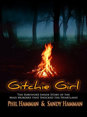cover image of Gitchie Girl