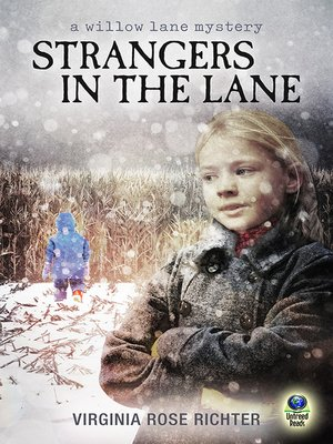 cover image of Strangers in the Lane