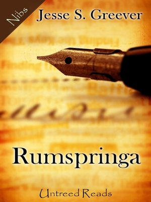 cover image of Rumspringa