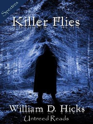 cover image of Killer Flies