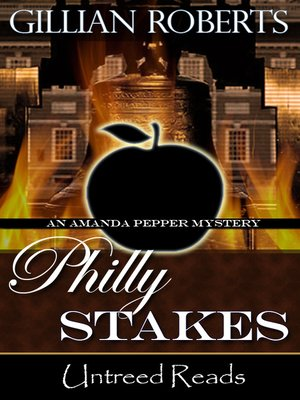 cover image of Philly Stakes