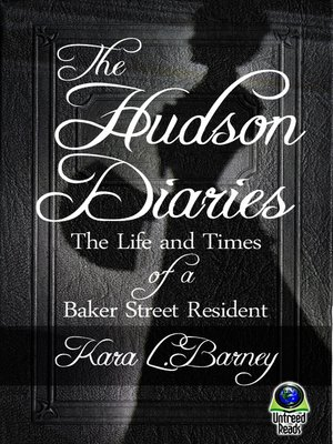 cover image of The Hudson Diaries