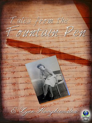 cover image of Tales from the Fountain Pen