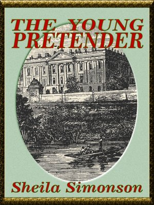 cover image of The Young Pretender