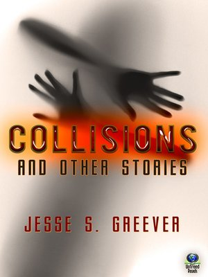 cover image of Collisions and Other Stories