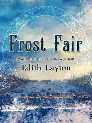 cover image of Frost Fair