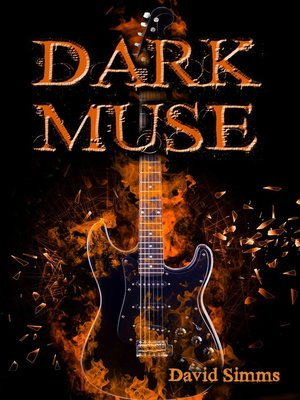 cover image of Dark Muse