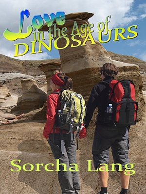 cover image of Love in the Age of Dinosaurs