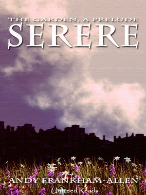 cover image of Serere