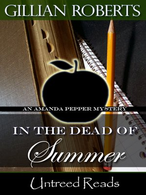cover image of In the Dead of Summer