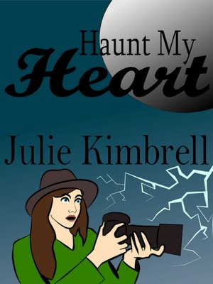 cover image of Haunt My Heart