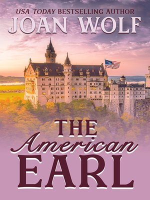 cover image of The American Earl