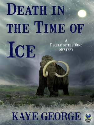 cover image of Death in the Time of Ice