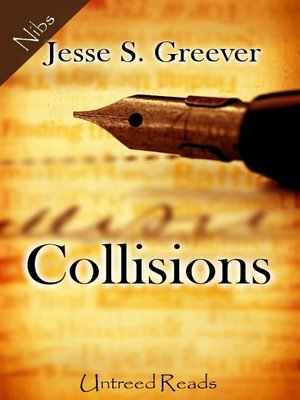 cover image of Collisions