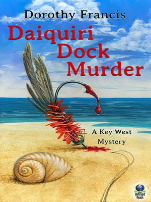 cover image of Daiquiri Dock Murder