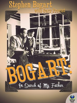 cover image of Bogart