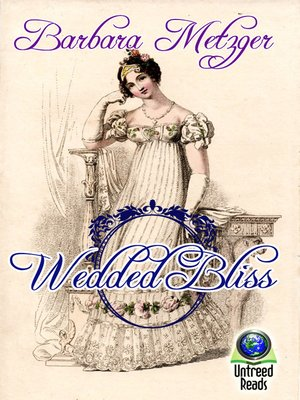 cover image of Wedded Bliss