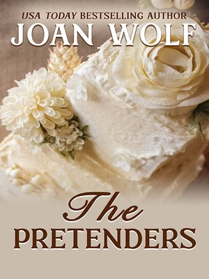 cover image of The Pretenders