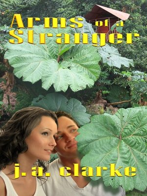 cover image of Arms of a Stranger