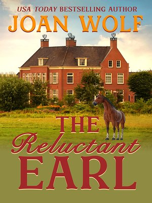 cover image of The Reluctant Earl