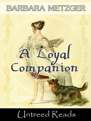 cover image of A Loyal Companion