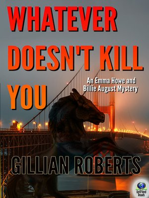 cover image of Whatever Doesn't Kill You