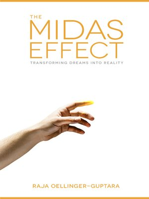 cover image of The Midas Effect