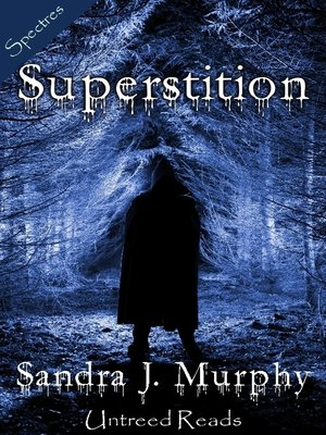cover image of Superstition