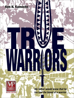 cover image of True Warriors