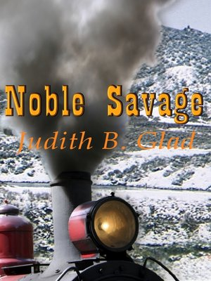 cover image of Noble Savage