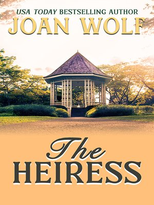 cover image of The Heiress
