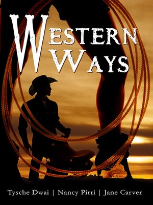 cover image of Western Ways