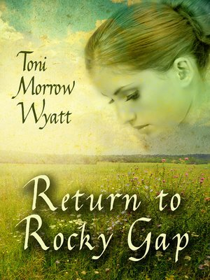 cover image of Return to Rocky Gap
