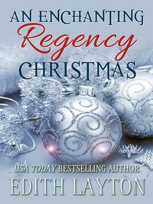 cover image of An Enchanting Regency Christmas