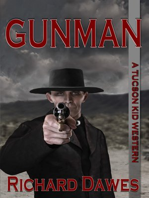 cover image of Gunman