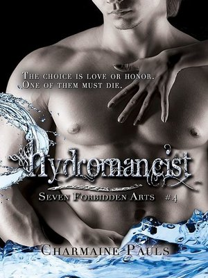 cover image of Hydromancist
