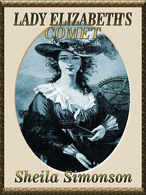 cover image of Lady Elizabeth's Comet