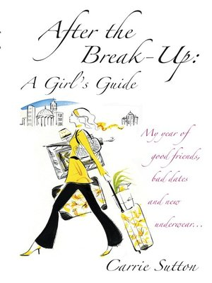 cover image of After the Break-Up