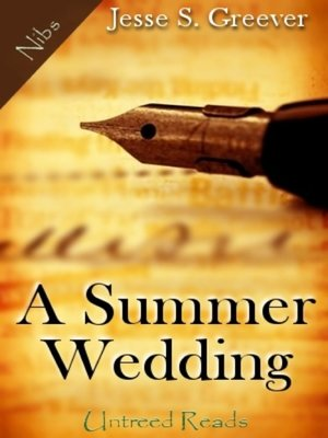 cover image of A Summer Wedding