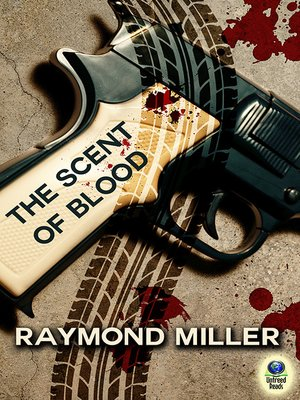cover image of The Scent of Blood